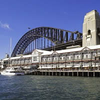 Pier One Sydney Harbour