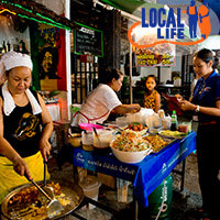 Local Life Samui Street Eats