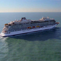 21 Night Miami to Los Angeles Cruise Save up to $1200* per cabin