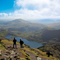 8 Day Wonders of Wales Tour