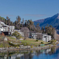 Queenstown + 1 Day Ski