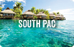 South Pacific - Tile