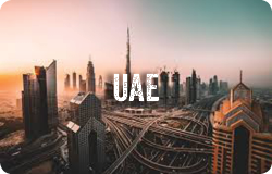 UAE - Tile - Dubai