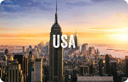 USA - Tile - New York