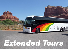 Extended Tours