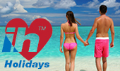 IH hearts holidays