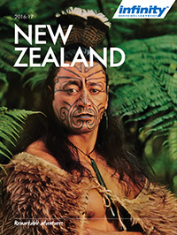 Infinity Holidays New Zealand Brochure