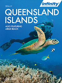 Infinity Holidays Queensland Islands Brochure