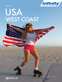Infinity Holidays USA West Brochure