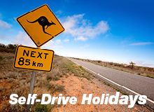 Self-drive Holidays