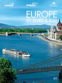 Infinity Holidays 2015/16 Europe By River & Rail Brochure
