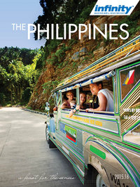 Infinity Holidays 2015/16 Philippines Brochure