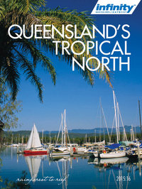 Infinity Holidays 2015-16 Queensland's Tropical North Brochure