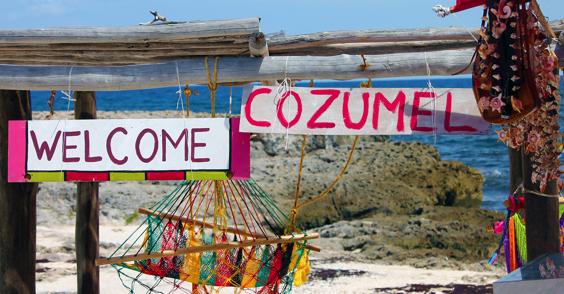 Welcome to Cozumel
