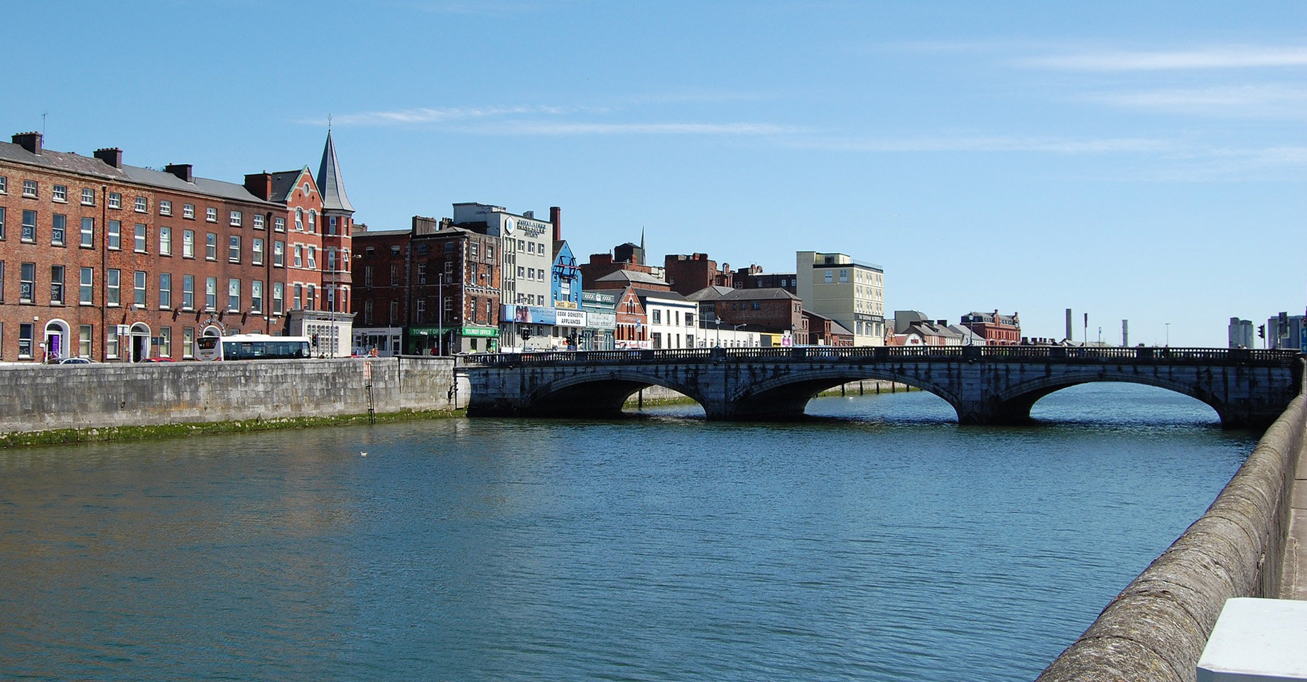 Cork & The River Lee