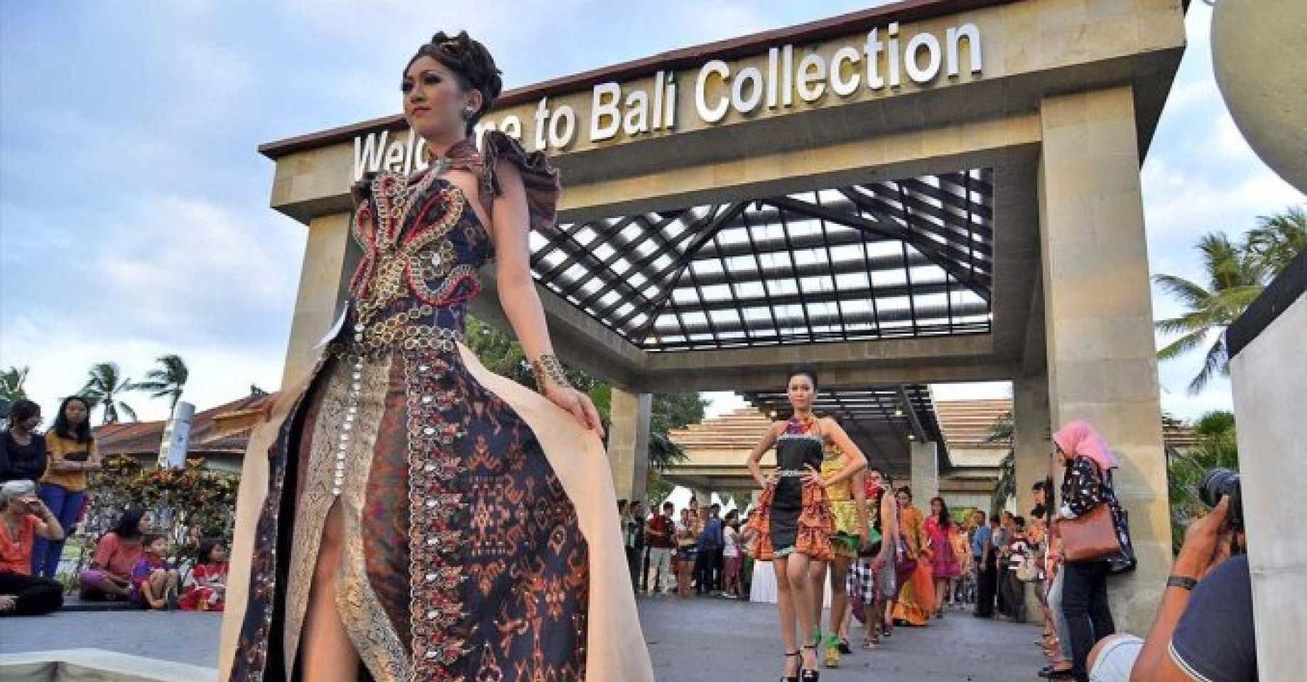 Welcome to Bali Collection