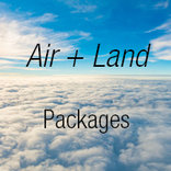 Air & Land Packages