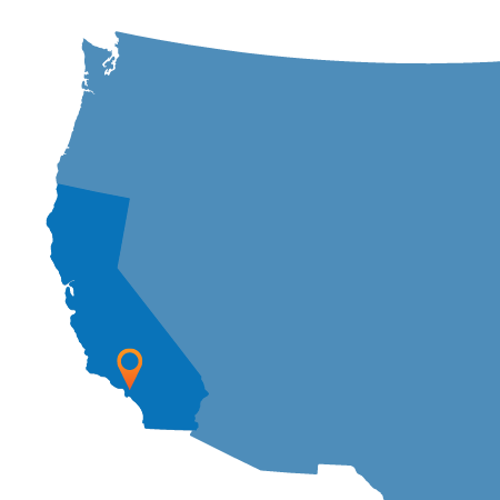 Los Angeles Map Png.Los Angeles Infinity Holidays