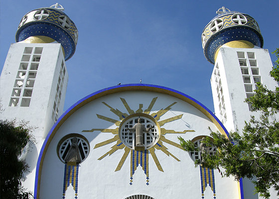 Acapulco City Cathedral