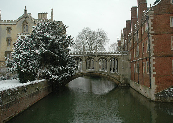 Cambridge
