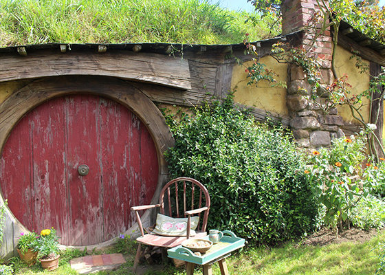 House in Hobbiton