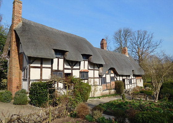 Cottage in Stratford-Upon-Avon
